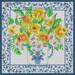3280 Daffodils 13 Mesh 15 x 15 Treglown Designs