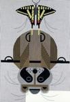CH-R086 Treglown Designs Charles Harper Racrobat