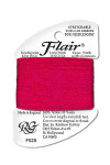 F529 Dark Red Flair Rainbow Gallery