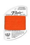F574 Orange Flair Rainbow Gallery