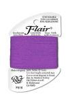 F516 Dark Red Violet Flair  Rainbow Gallery