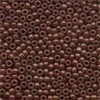 #02068 Mill Hill Seed Beads Crayon Brown