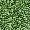 #02053 Mill Hill Seed Beads Opaque Celadon