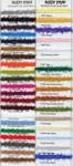 Rainbow Gallery Fuzzy Stuff FZ18 Christmas Red