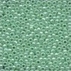 #00525 Mill Hill Seed Beads Light Green