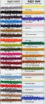 Rainbow Gallery Fuzzy Stuff FZ05 Navy Blue