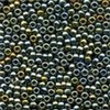# 03037 Mill Hill Seed Antique Beads Abalone Antique