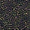 # 03036 Mill Hill Seed Antique Beads Cognac