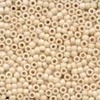 # 03017 Mill Hill Seed Antique Beads Peachy Blush