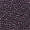 # 03023MH Mill Hill Seed Antique Beads Platinum Violet