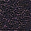 # 03033MH Mill Hill Seed Antique Beads Claret