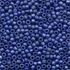 # 03061 Mill Hill Seed Antique Beads Matte Periwinkle
