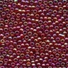 # 03048 Mill Hill Seed Antique Beads Cinnamon Red