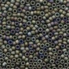 # 03012MH Mill Hill Seed Antique Beads Autumn Heather