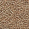 # 03039 Mill Hill Seed Antique Beads Champagne