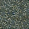 # 03011MH Mill Hill Seed Antique Beads Pebble Grey