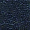 # 03002 Mill Hill Seed Antique Beads Midnight;