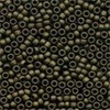 # 03024MH Mill Hill Seed Antique Beads Mocha