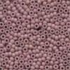 # 03020 Mill Hill Seed Antique Beads Dusty Mauve