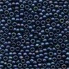 # 03042MH Mill Hill Seed Antique Beads Indigo