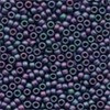# 03027 Mill Hill Seed Antique Beads Caspian Blue