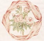 Anne Cram F-46 Benices's  Roses 14 Mesh