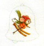 Anne Cram C-07 Skiing Mouse18 Mesh