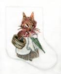 Anne Cram C-15 Josephine Rabbit 14 Mesh Max