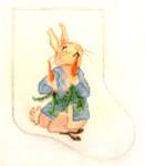 Anne Cram C-16 Peter Rabbitt 13 Mesh Max
