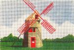 Anne Cram SM-26 Windmill 14 Mesh