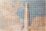 Anne Cram SM-55 Washington Monument 14 Mesh