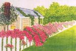 Anne Cram SM-22 Rose Cottage 14 Mesh