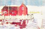 Anne Cram SM-104 Rockport, Massachusetts 18 Mesh