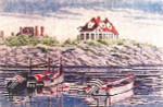 Anne Cram SM-81 Newport Cove 14 Mesh