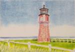 Anne Cram SM-82 Gay House Lighthouse 14 Mesh