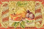 FF200 Peach/Grapefruit 17x11  18M Colors of Praise