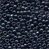 18002 Midnight Mill Hill Size 8 Glass Beads