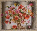 FF267 Traditional Flowers in Urn 20x17 18M Colors of Praise