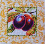 FF264 Plums16x16 10M Colors of Praise