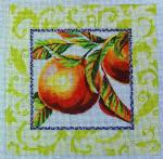 FF265 Oranges 16x16 10M Colors of Praise