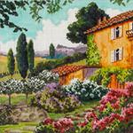 MC244 Italy 10x10  13M Colors of Praise