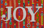 IF103  Joy 17x11  13M Colors of Praise
