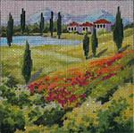 MC245 Landscape 7x7  13M Colors of Praise