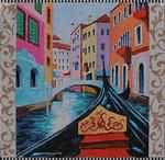 MC236 Gondola / Venice 11x11  13M Colors of Praise