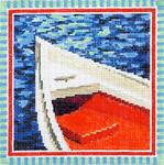 MC221 Boat 7x7 13 Mesh Colors of Praise