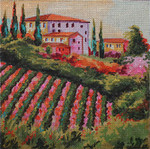 MC237Tuscany 10x10  13M Colors of Praise
