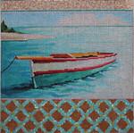 MC232 Caribbean Boat 10x10 13M Colors of Praise