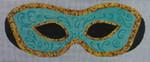 MA002 Masquerade 9 3/4 x 3 3/4  18M Colors of Praise