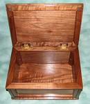 Bloom Woodworks Box