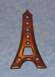 Bloom Woodworks Thread Keeper Eiffel Tower